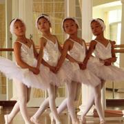 少儿舞蹈形体训练视