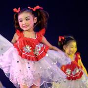 国庆节舞蹈系列