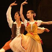 教师节舞蹈系列