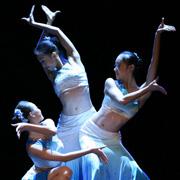 河南电视台少儿艺术团第一届快乐舞蹈节