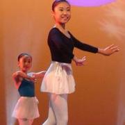 河南电视台少儿艺术团第三届快乐舞蹈节