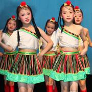 第五届小荷风采儿童舞蹈大赛