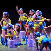 第六届CCTV电视舞蹈