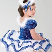 优秀儿童舞蹈展演