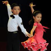 幼儿中班集体舞