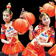中国舞等级考试教材第二级视频