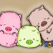 洪恩:三只小猪进阶