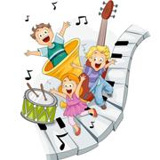 幼儿园歌曲伴奏