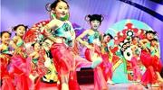 芭蕾舞蹈形体训练7