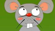 米缸里的老鼠