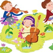 中国优秀儿童歌曲