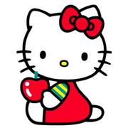 凯蒂猫的童话故事