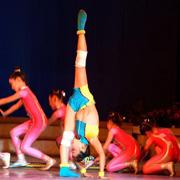 2015六一儿童舞蹈