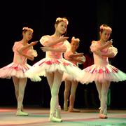 10岁儿童舞蹈