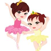 3-6岁儿童舞蹈