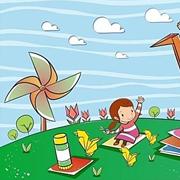 5-6岁儿童歌曲