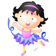 获奖儿童舞蹈