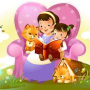 幼儿园大班儿童故事