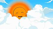 北风和太阳