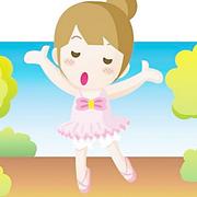 9-10岁儿童舞蹈