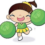 7-8岁儿童舞蹈