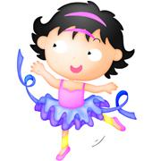4-6岁儿童舞蹈