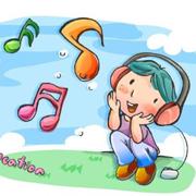 7-12岁儿童歌曲