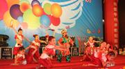 第八届全国舞蹈比赛22