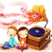 经典儿童英文歌曲