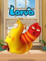 Larva爆笑虫子第一季