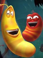 Larva爆笑虫子第二季
