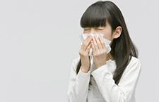 这几种慢性咳嗽和过敏有关 你清楚么