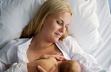 母乳喂养对妈妈的好处 主要有6方面