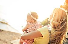 父母须知:如何与宝宝培养甜蜜情感