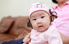 专家解答:头大的宝宝头脑更发达吗