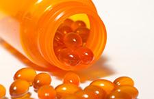 鱼肝油-婴儿的营养健康必备