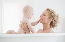 去除胎垢的绝好方法 妈咪可否知道