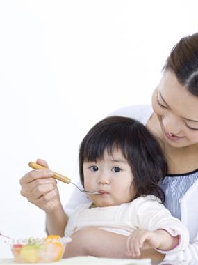 宝宝补铁的最有效方法 妈妈get了吗