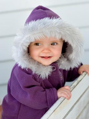 3种冬季护理的保健方法 让宝宝健康少生病