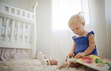 如何教1-3岁的宝宝认识动物 有4方法