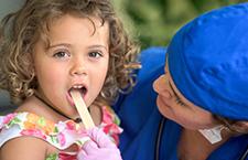 孩子咳嗽老不好怎么回事 警惕气道有异物