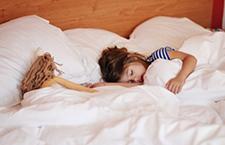 肝火重的孩子 容易睡不踏实