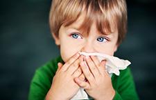 护理:宝宝流鼻血怎么办
