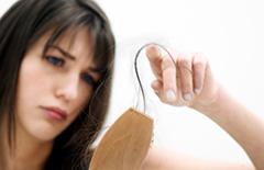 剖腹产后脱发是怎么回事 原来罪魁祸首是它