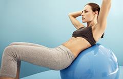 剖腹产后瘦肚子的运动有哪些 给你推荐3种