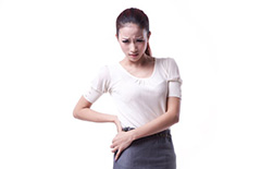 剖腹产后腰痛的症状 快看看你中招了没