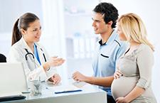 必读:准妈第二次产前检查