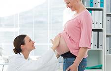 必读:准妈第五次产前检查