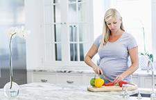 营养专家:准妈妈产前补碘量要适宜