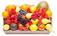 孕期吃太多水果 易造成贫血
